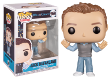 Funko Pop! Will and Grace: Jack McFarland #969