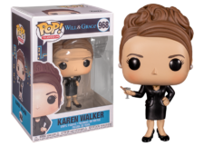 Funko Pop! Will and Grace: Karen Walker #968