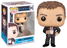 Funko Pop! Will and Grace: Will Truman #966