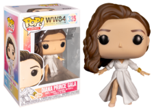 Funko Pop! Wonder Woman 84: Diana Prince Gala #325