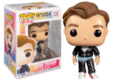 Funko Pop! Wonder Woman 84: Steve Trevor #326
