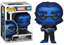 Funko Pop! X-Men: Beast #643