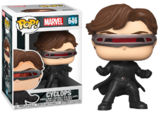 Funko Pop! X-Men: Cyclops #646
