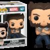 Funko Pop! X-Men: Logan #647