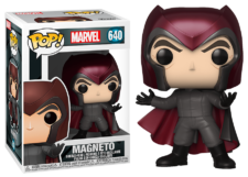 Funko Pop! X-Men: Magneto #640
