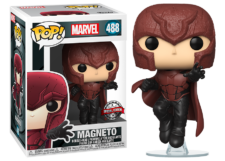 Funko Pop! X-Men: Young Magneto #488