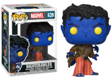 Funko Pop! X-Men: Nightcrawler #639