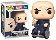 Funko Pop! X-Men: Professor X #641