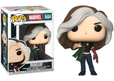 Funko Pop! X-Men: Rogue #644