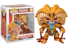 Funko Pop! Yu-Gi-Oh: Exodia the Forbidden One #755