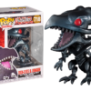 Funko Pop! Yu-Gi-Oh: Red-Eyes Black Dragon #718