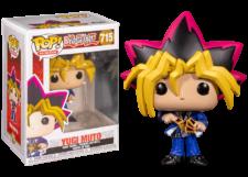 Funko Pop! Yu-Gi-Oh: Joey Wheeler #717