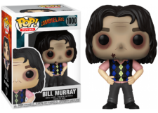 Funko Pop! Zombieland: Bill Murray #1000