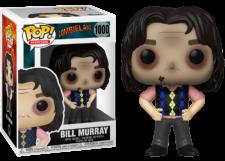 Funko Pop! Zombieland: Bill Murray #1000
