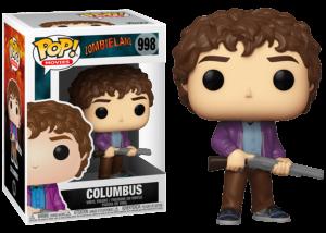 Funko Pop! Zombieland: Columbus #998