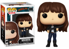 Funko Pop! Zombieland: Wichita #999