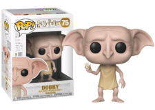 Funko Pop! Harry Potter: Dobby #75