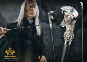 Harry Potter: Lucius Malfoy's Walking Stick