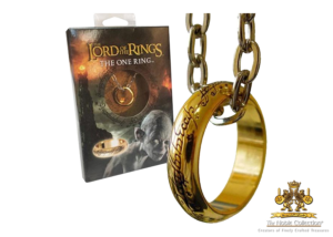 Lord of the Rings: The One Ring Costume