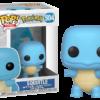Funko Pop! Pokémon: Squirtle #504