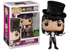 Funko Pop! DC Comics: Zatanna #316