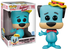 Funko Pop! 10 Inch Huckleberry Hound #773