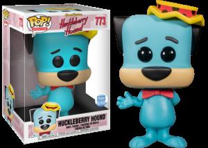 Funko Pop! 10 Inch Huckleberry Hound #773