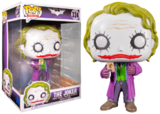 Funko Pop! DC Comics: 10 Inch Joker #334