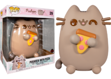 Funko Pop! Pusheen: 10 Inch Pusheen with Pizza #29