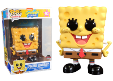 Funko Pop! 10 Inch Spongebob Squarepants #562