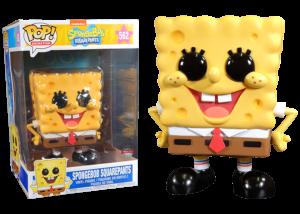 Funko Pop! 10 Inch Spongebob Squarepants #562