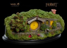 WETA: The Hobbit - 13 Apple Orchard