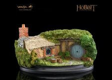 WETA: The Hobbit - 35 Bagshot Row