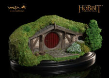 WETA: The Hobbit - 40 Bagshot Row