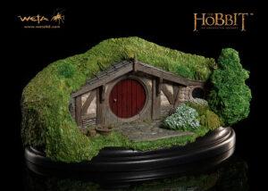 WETA: The Hobbit - 40 Bagshot Row