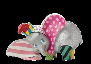 Disney Britto: Dumbo Figurine