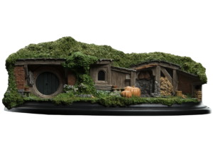WETA: The Hobbit - 19 and 20 Pine Grove