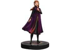Beast Kingdom Master Craft: Frozen 2 - Anna