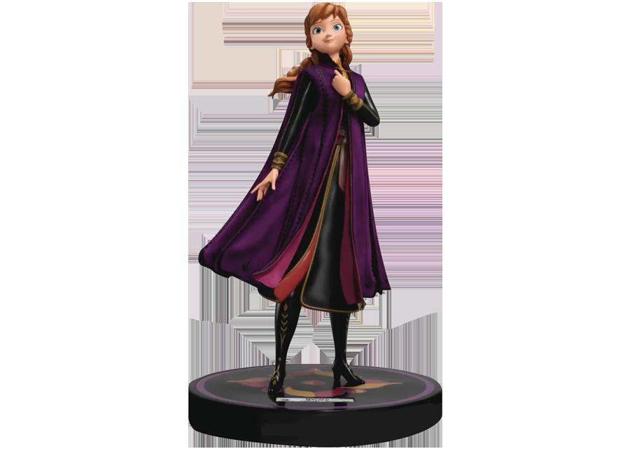 Beast Kingdom Master Craft: Frozen 2 - Anna