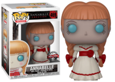 Funko Pop! Annabelle Creation: Annabelle #469