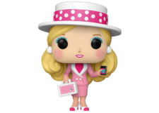 Funko Pop! Barbie: Business Barbie