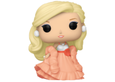 Funko Pop! Barbie: Peaches N Cream Barbie