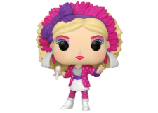 Funko Pop! Barbie: Rock Star Barbie