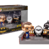 Funko Pop! DC Comics: Batman and Gordon #291
