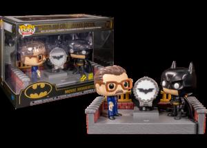 Funko Pop! DC Comics: Batman and Gordon #291