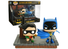 Funko Pop! DC Comics: Batman and Robin #281
