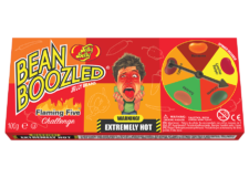 Jelly Beans: BeanBoozled Flaming Five 100g