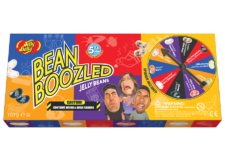 Jelly Beans: BeanBoozled 100g Spinner Box