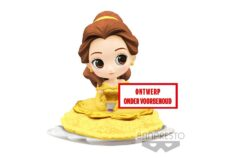 Q-Posket Sugirly: Beauty and the Beast: Belle (A)