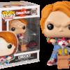 Funko Pop! Child's Play 2: Chucky with Scissors #841